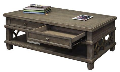 Mcnair Coffee Table