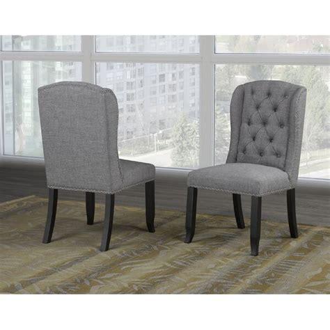 Mcnamara Upholstered Dining Chair (Set of 2)