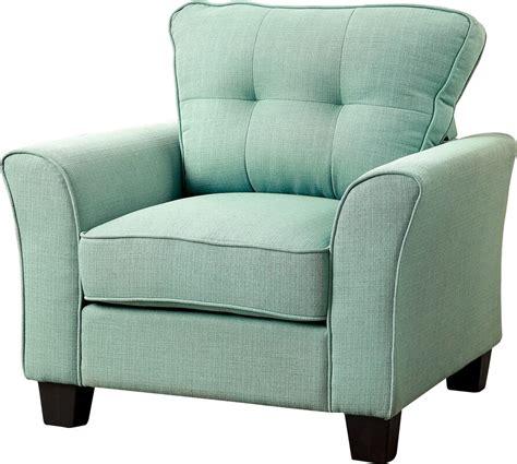 Mcneely Linen Armchair