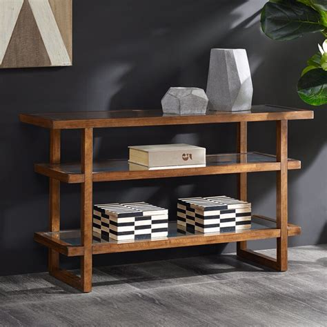 Mcwhorter Console Table