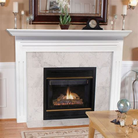 Mdf Fireplace Mantel Kits