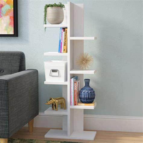 Meachum Standard Bookcase