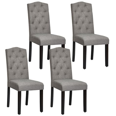 Meade Upholstered Dining Chair (Set of 4)