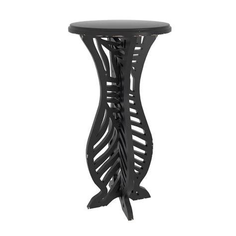Meador Decorative Accent End Table