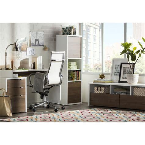 Meagan Standard Bookcase