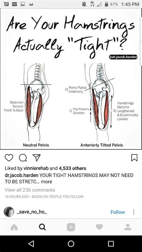 measuring hip flexor tightness pelvis tattoos