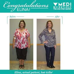 medi weight loss cohasset