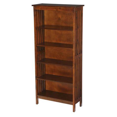 Media Standard Bookcase