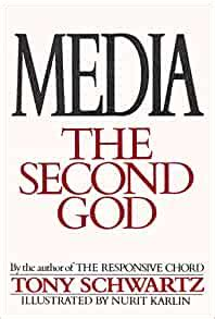 Read Books Media, The Second God Online