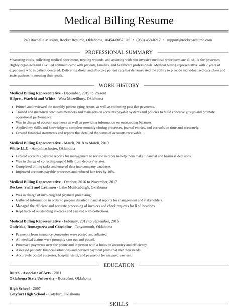 Example Resume Of Medical Representative. Resume. Ixiplay Free