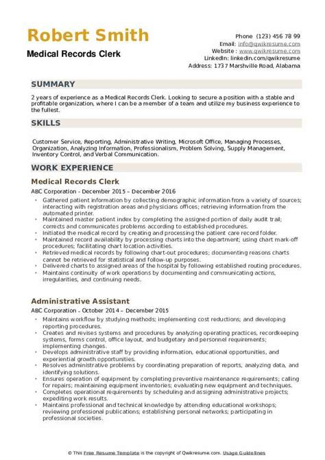 medical resume service help me make my resume free