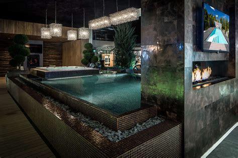 Mediterraan Zwembad