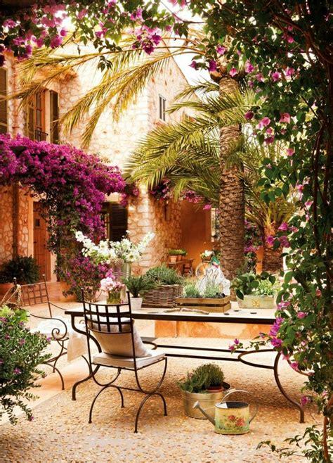 Mediterrane Accessoires Garten
