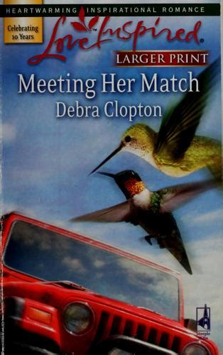 Read Books Meeting Her Match (Mule Hollow, #5) Online