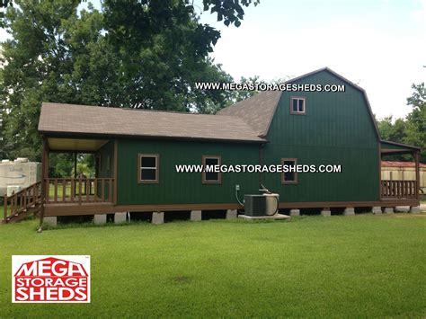 Mega Storage Sheds