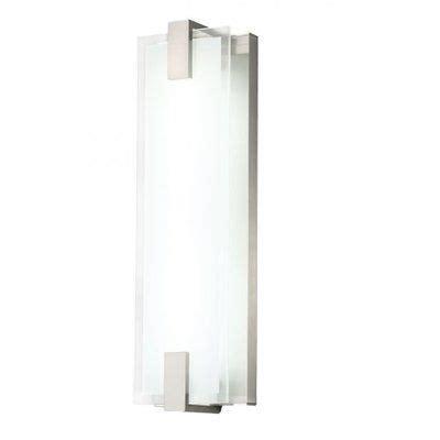 Megerle 1-Light LED Bath Bar