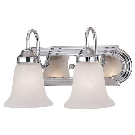 Meilani 2-Light Vanity Light
