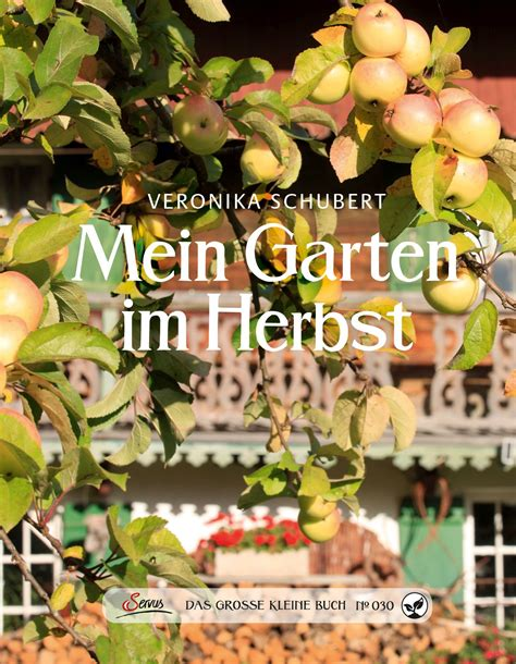 Mein Garten Herbst