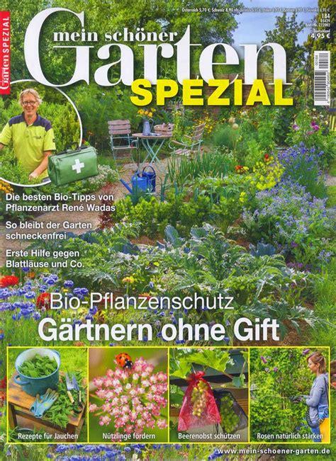 Mein Schöner Garten Einzelheft Bestellen
