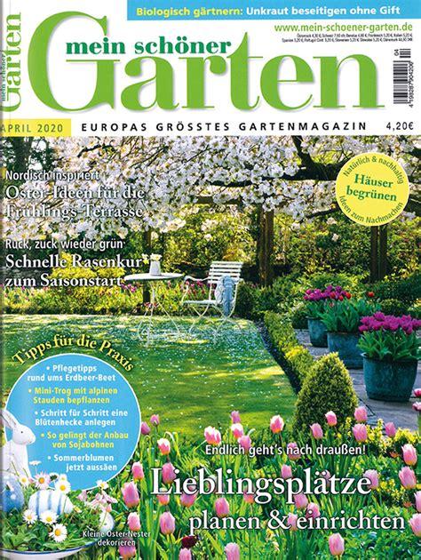 Mein Schöner Garten Krefeld