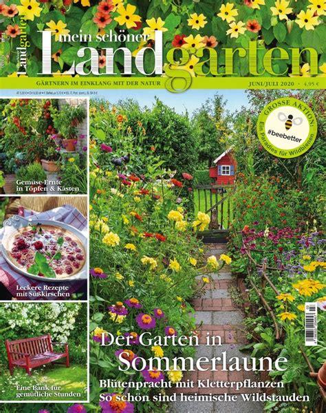 Mein Schöner Garten Online Adventskalender