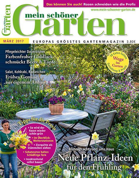 Mein Schöner Garten Shop Erfahrungen