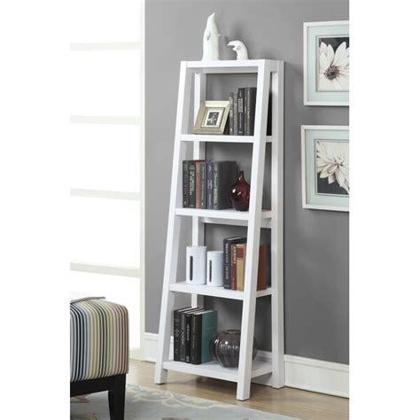 Melanie Ladder Bookcase