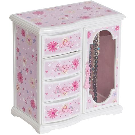 mele jewelry boxes for little girls