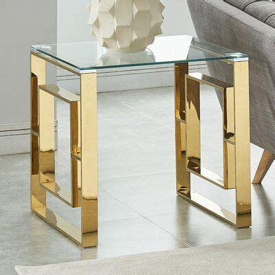 Melendez End Table