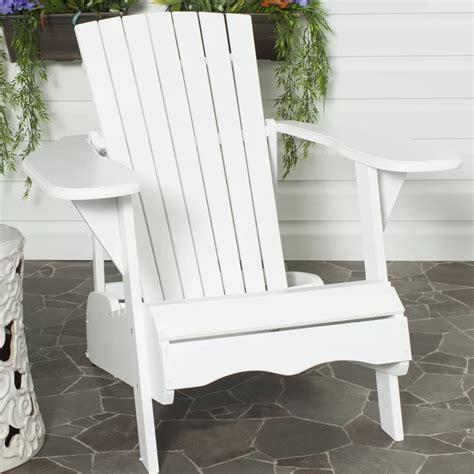 Melida Wood Adirondack Chair