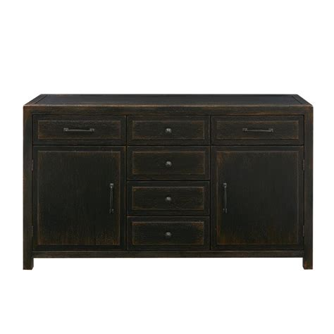 Melrose 2 Drawer Accent Chest