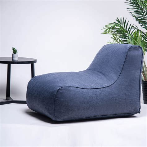 Memory Foam Lounge Chair