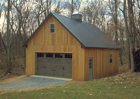 Menards How To Build A Garage Plan