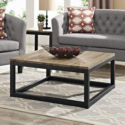 Mendivil 2 Piece Coffee Table Set