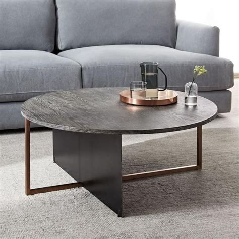 Menzel Stainless Steel Coffee Table Sets