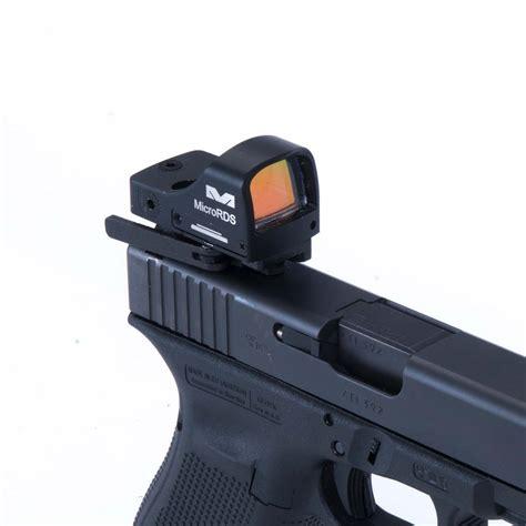 Glock-19 Meprolight Glock 19.