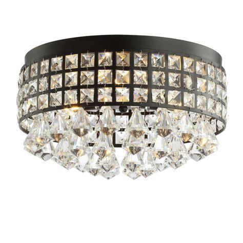 Meredith 1-Light LED Flush Mount