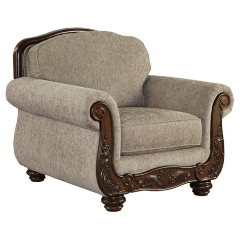Mereworth Armchair
