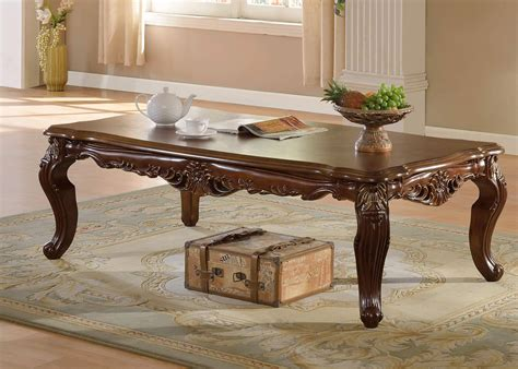 Meridian End Table