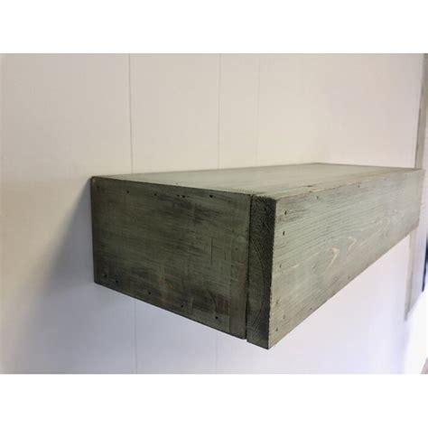 Meriweather Handmade Floating Shelf