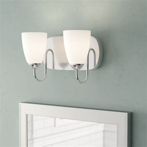 Merrillan 2-Light Vanity Light