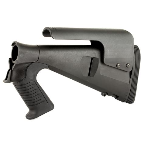 Benelli Mesa Tactical Benelli Stock.