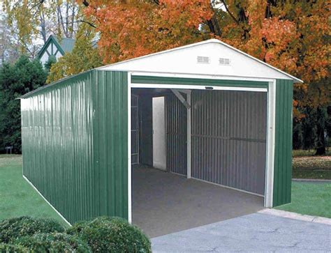 Metal Storage Sheds For Sale