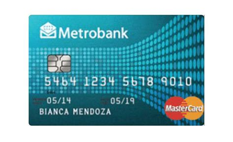 Metrobank Credit Card Atm Withdrawal Open A Philippine Bank Account While Abroad