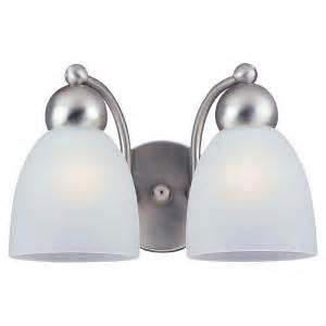 Metropolis 2-Light Vanity Light