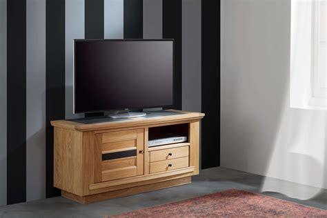 Meuble Tv 130 Cm Blanc Meubles D Atelier Vendus Hamdesign Eu