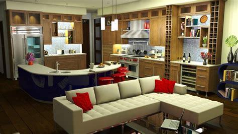 Meuble Tv Gigogne Sweet Home 3d   Mod Les 3d Libres