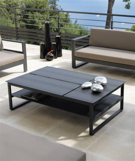 Miami Patio Lounge Coffee Table
