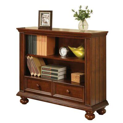 Miami Springs Standard Bookcase
