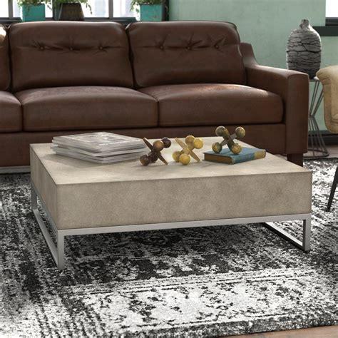 Michaela Coffee Table